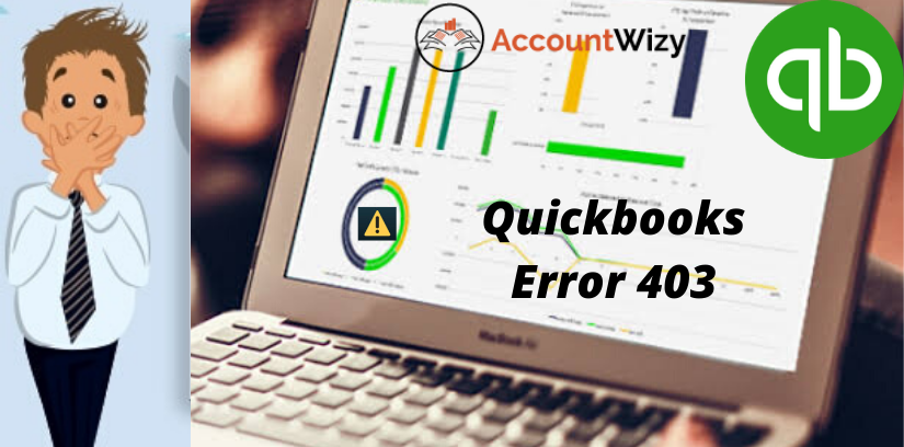 How to fix Quickbooks Error 403?